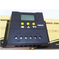 CM6048 60A 48V Solar Battery Charger Controller Regulator PWM Charge Max PV input 100V Solar Controller