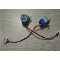 MP24AA air conditioning fan motor stepper motor stepper motor