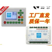 RDC6332G supports four axis motion control card reda laser engraving control panel card panel
