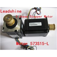 NEMA 23 Leadshine 3 phase Stepper Motor 573S15-L for CNC machine