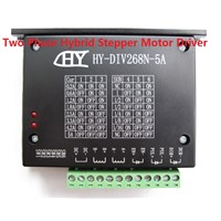 CNC Single Axis TB6600 Two Phase Hybrid Stepper Motor Driver Controller