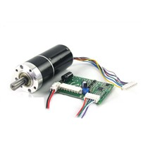 CE ROHS Micro Brushless DC Fan motor Driver board 12V or 24V Brushless dc motor driver controller WS2406TYC-200-OB4