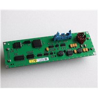 small strip information display module MID2004 00.781.4974 CP-tronic board + display screen  for Heidelberg printing press New