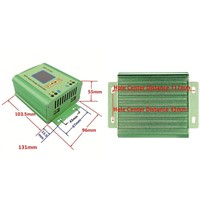 MPPT solar controller, lights, home charging system to adapt to 24/36/48/60 / 72V battery 10A
