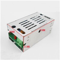 DC adjustable step-down module constant pressure Dc power supply car adaptor high power 12A