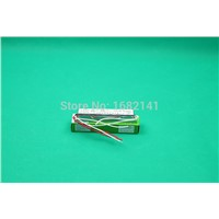Stainless Steel 18w -25W AC 220V T4 T5 Fluorescent Light Bulb Electronic Ballast T4 T5 Straight Fluorescent Lamps