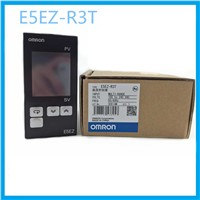E5EZ-R3T latore di temperatura digitale  AC 100-240v Digital display temperature controller Refrigeration Heat Exchange Parts