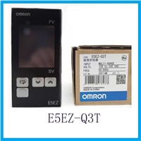 E5EZ-Q3T  latore di temperatura digitale  AC 100-240v Digital display temperature controller Refrigeration Heat Exchange Parts