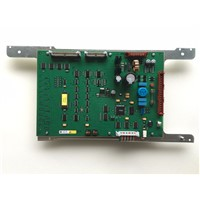 00.785.0353 CP-tronic LCD Display Module with holder and DNK board for Heidelberg printing press Compatible New