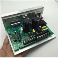 4000W high-power DC motor speed controller motor speed regulator governor the power switch driver board