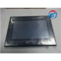 Weinview Touch Screen 7 inch HMI TK8070iH with programming cable and Chinese software new