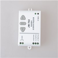 AC 220V Motor Controller Motor Forwards Reverse Up Down Stop Motor Wall Manual Button Controller 500W