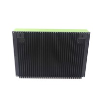 80aA36V PV System 150VDC Self-Sooling High Intelligent Solar MPPT Charge Controller with RS232 and LAN Communication