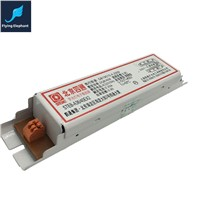 T8 Electronic Ballast 2 X 36W(40W) Also Use For 30-40W Fluorescent  Lamps