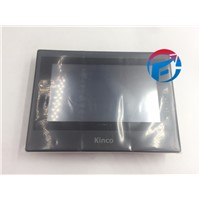 MT4434TE KINCO 7 inch HMI Touch Screen 800*480 Ethernet 1 USB Host with Programing Cable & Software
