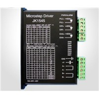 2 phase stepper motor driver Jk1545 for NEMA23 Stepper Motor/ 57mm stepper motor driver