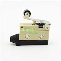 Short Roller Hinge Lever mini Micro Switch TZ-7141 AZ-7141