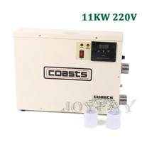 11KW 220V Piscina Swimming Pool & Home Bath SPA Hot Tub Electric Water Heater
