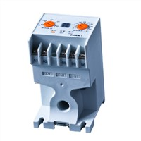 ZHRA1-10/A220 current range 2-10amp motor protector motor protection device setting range control voltage 220VAC