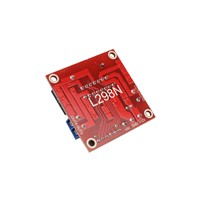 L298N Stepper DC Motor Driver Shield Expansion Development Board Car Robot for arduino Compatible with Mega 2560 UNO