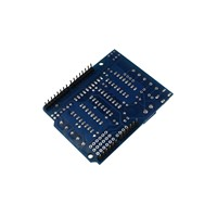 Smart Electronics Smart Car Stepper DC Motor Drivers Shield L293D Expansion Development Board for arduino DIY KIT