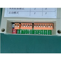 1 pcs DZKJ-1.0 stepper motor controller / single-axis controller / pulse generator / potentiometer speed
