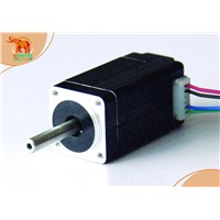 Mini motor! Wantai Nema8 stepper motor 20BYGH2402 160g-cm(2.25oz-in) 0.2A CE ROHS ISO CNC Router Cut  Mill Laser Engraving