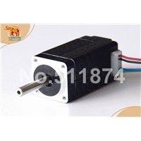 Mini motor! Wantai Nema8 stepper motor 20BYGH4402 280g-cm(4oz-in) 0.2A CE ROHS ISO CNC Router Cut  3d printer