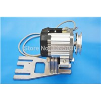 1PC Industrial Mute Servo Brushless Power Saving Energy Sewing Motor 500-6500RPM 6 N.M 450W Permanent-magnet synchronous motor
