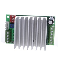 TB6600 DC 10-45V Hybrid Stepper Motor Driver Single Axis Controller Modules