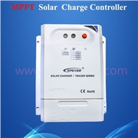 EPEVER MPPT Solar Charge Controller 30A 12V24V Automatic Switch Solar Panel Regulator for Solar Power System Tracer3210CN