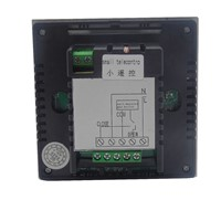 Digital boiler thermostat controller with High Limit
