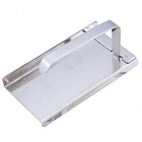 New Arrivel and Hot Sale Stainless Steel Bathroom Paper Holder Toilet Tissue Roll Holder