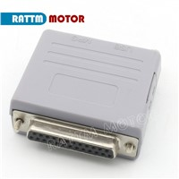 EU Delivery!!! New 200KHZ RTM200 USB MOTION CONTROLLER USB to LPT adapter USB CNC controller for Mach3