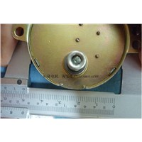 TYD49  Permanent magnet synchronous motor: undirectional/electric fan       lzx
