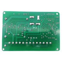 panel220 V 500W SCR - 08 dc motor speed control panel control /With voltage negative feedback/XJ