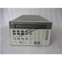 USED 100% TESTED HP8904A 8904A Multifunction Synthesizer DC-600 kHz