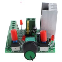 Stepper Motor Driver Speed Board Motor Controller Pulse Signal Generator Module Drop shipping #G205M# Best Quality