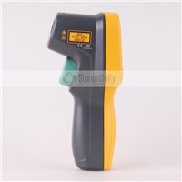 Fluke MT4 MAX+ Infrared Thermometer with Backlight Large LCD Display