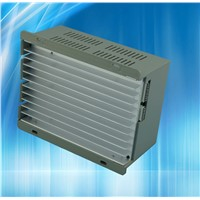 0.75KW inverter VFD 220 variable frequency inverter 1-phase input 3 3-phase output 220 V AC motor