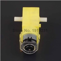 5PCS TT Motor Smart Car Robot Gear Motor for Arduino Wholesale