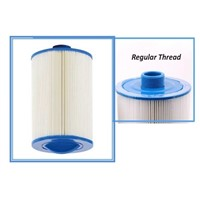 spa filter cartridge 205*150 (or 8'x6') with REGULAR THREAD 1 1/2' (3.8cm)