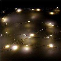 Warm White Mini 30 LEDs Wedding Party Christmas Fairy String Light