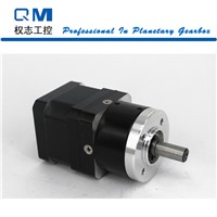 Gear stepper motor planetary  gearbox ratio 3:1  nema 17  stepper motor L=34mm cnc robot pump
