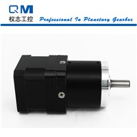Nema 17 gear stepper motor L=34mm planetary  gearbox ratio 30:1  cnc robot pump