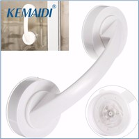 Grab Bars Bathroom Kitchen Office Non-slip Vacuum Suction Door Handle Shower Glass Double Acting Super  Powered Door handle