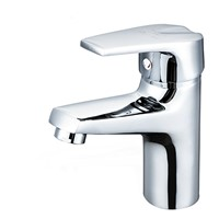 Bathroom Faucet Vanity Vessel Sinks Mixer Tap Cold And Hot Water Tap