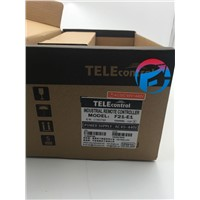 F21-E1 Telecrane Industrial Crane Remote Controls 1 Speed Hoist Switch 6 buttons AC/DC65V-440V (1T+1R)