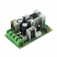 HOT! Universal DC10-60V PWM HHO RC Motor Speed Regulator Controller Switch 20A