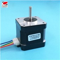 3D Print Motor Part Nema17 Stepper Motor 42 Stepping Motor Mill Cut CNC Engraving Machine 17HS4401S